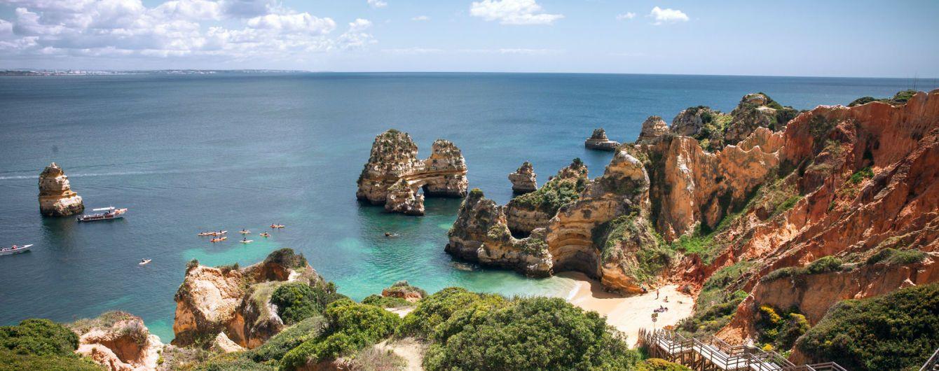 У деяких регіонах Італії туристів штрафуватимуть за покупки товарів на пляжі