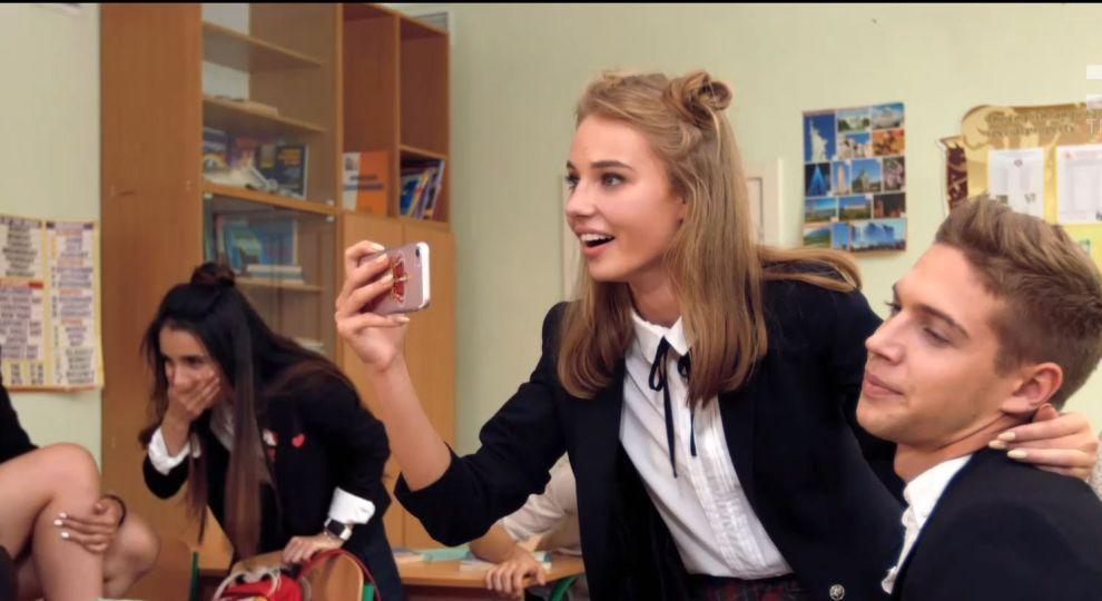 Видео к сериалу школа герои папины дочки сейчас