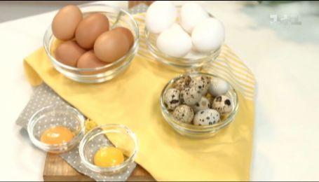 Як правильно вживати яйця - поради дієтолога