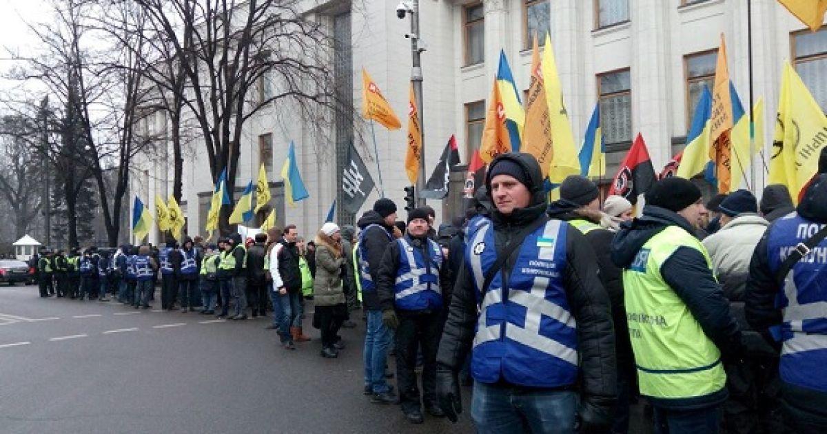 @ ГУ Національної поліції України у місті Києві