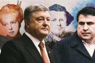 Яценюк – король Філіп II, а Тимошенко – Бухарський хлопчик. Google знайшов на відомих картинах двійників політиків