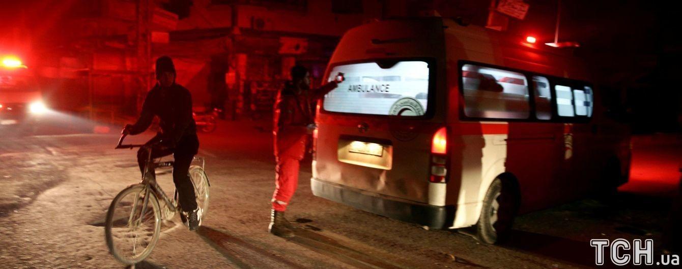 На Львовщине микроавтобус не разминулся с автобусом: есть пострадавшие