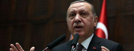 Эрдоган заинтриговал анонсом подробностей гибели журналиста в саудовском консульстве