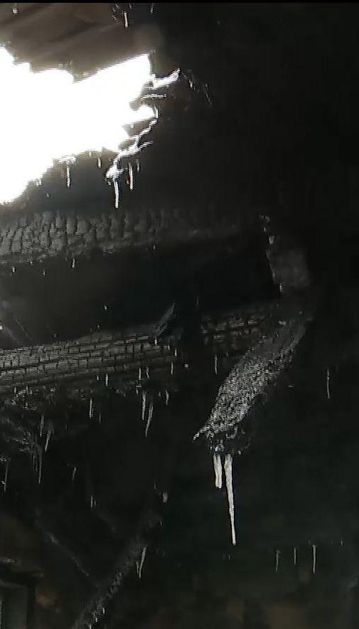За добу в Україні живцем згоріли 12 людей