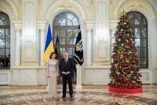 """Дизайнер вечернего платья Марины Порошенко Оксана Муха: """"Это платье – идеальное для первой леди"""""""