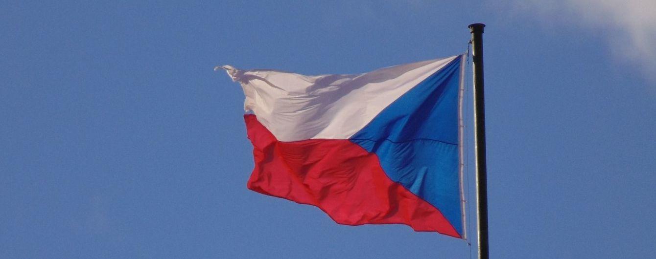 """Чешский парламентарий в эфире назвал правительство Украины """"фашистским режимом"""""""