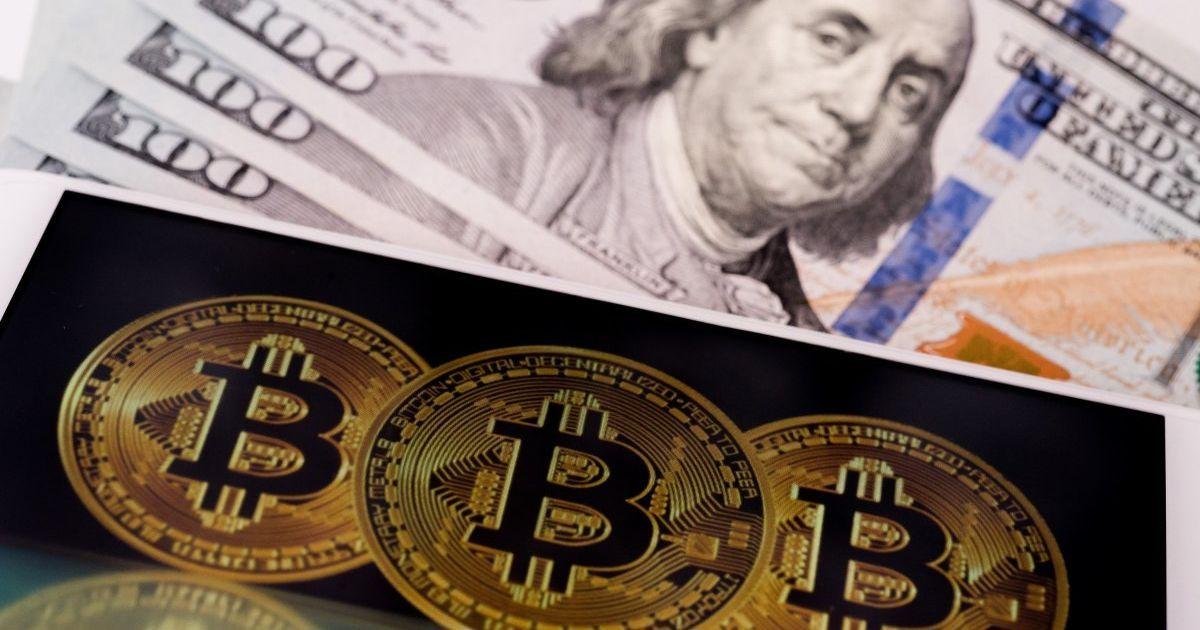 Возможная легализация криптовалюты и угрозы новых американских санкциях. Пять новостей, которые вы могли проспать