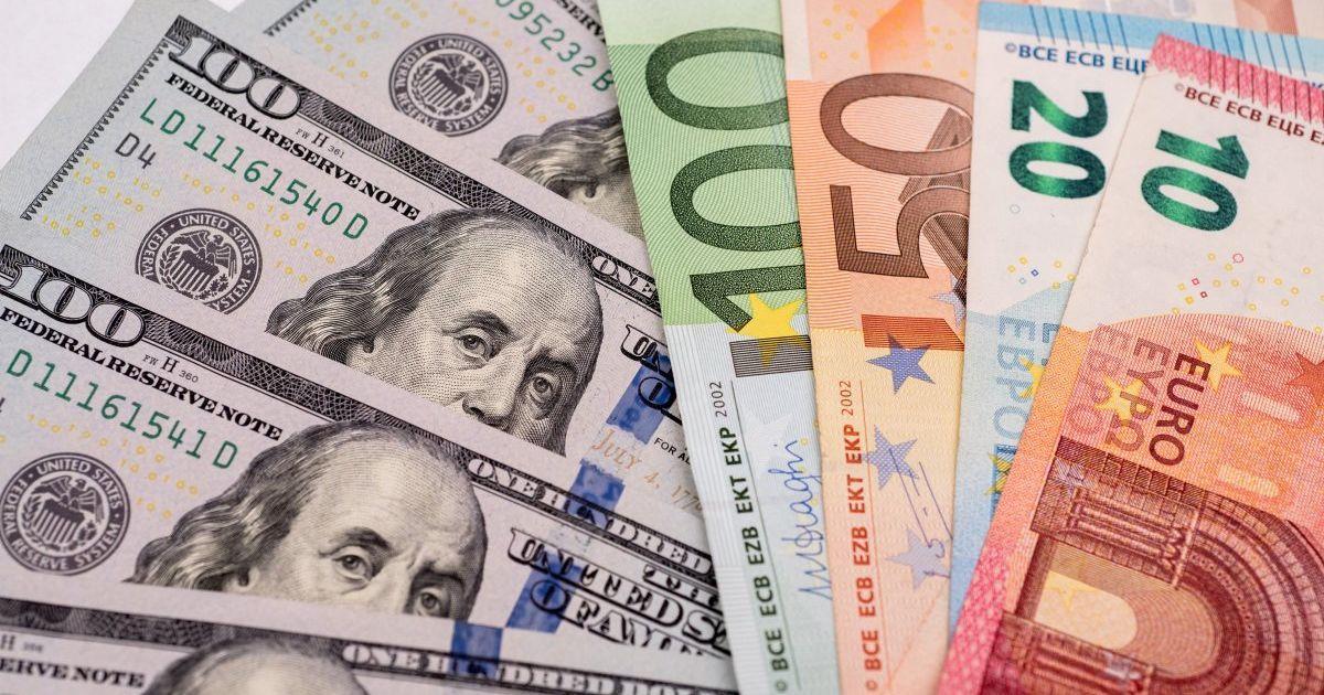 Курс валют на 28 січня: скільки коштують долар і євро