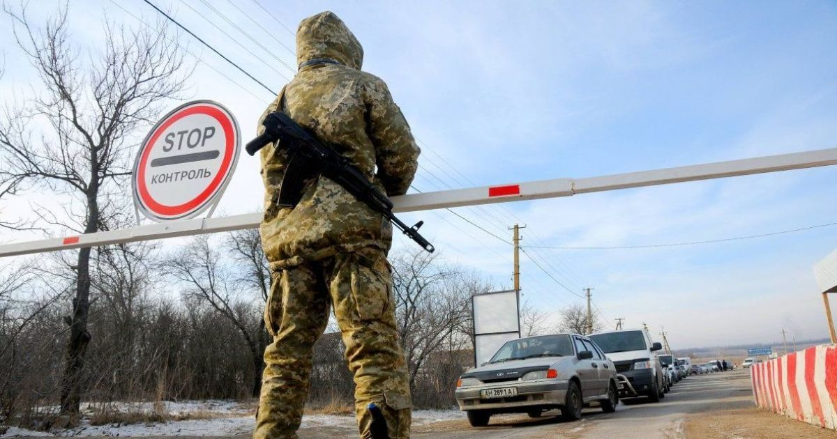На Донбассе погиб украинский боец. Хроника АТО