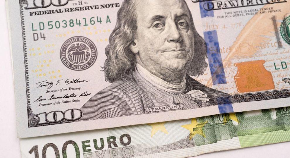 """Долар і євро дорожчають: курси від НБУ, в обмінниках та на """"чорному ринку"""" 26 травня"""