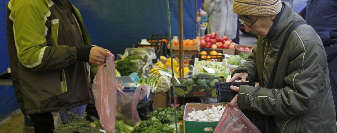 В НБУ заявили о самой низкой потребительской инфляции за пять лет