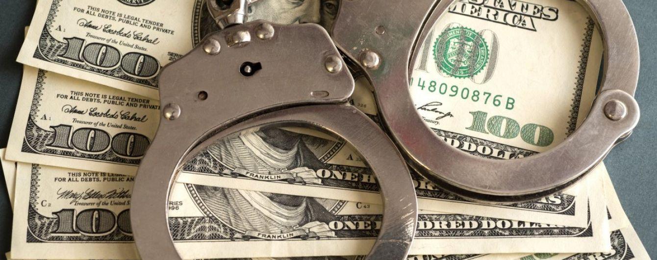 В Узбекистане трех украинцев схватили во время ограбления банка