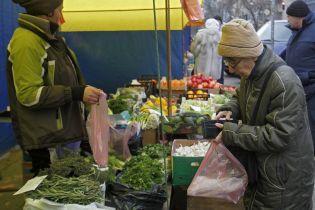 В НБУ заявили про найнижчу споживчу інфляцію за п'ять років