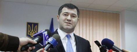 Насиров заговорил о возвращении Украине ядерного оружия и о спарринге по дзюдо с Путиным