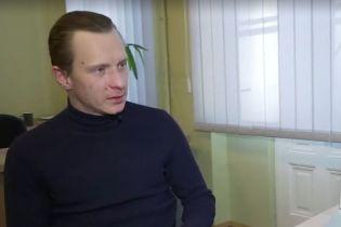 """Гроші на """"ДНР"""", але не бойовикам. Соліст балету Львівської опери прокоментував ТСН звинувачення"""