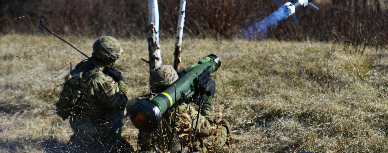 Министерство обороны анонсировало закупку оружия для армии в других стран