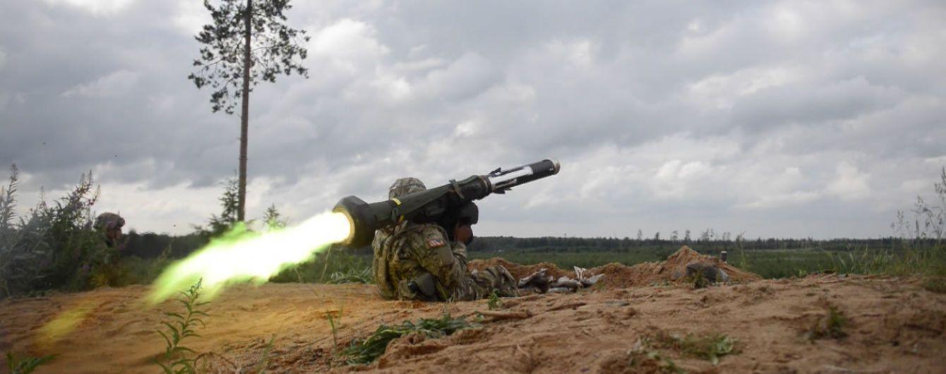Експерт сподівається, що військова допомога США Україні не обмежиться Javelin