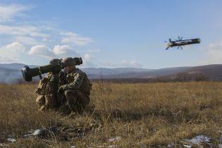 Минобороны Украины заявило о планах прямых закупок Javelin