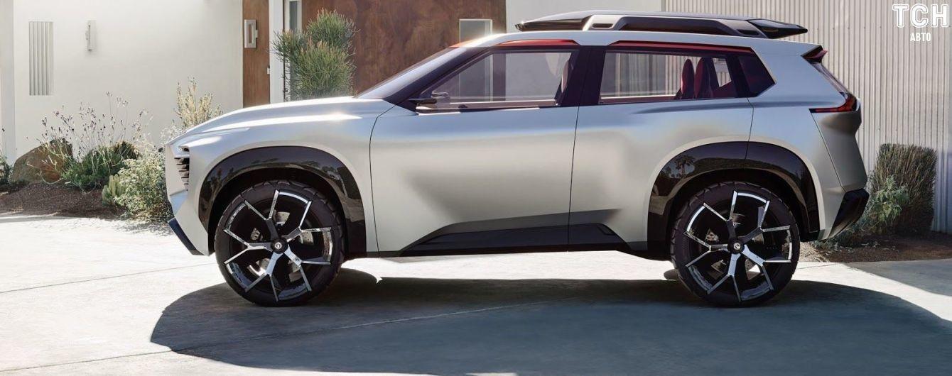 Nissan збільшує темпи впровадження гібридних приводів