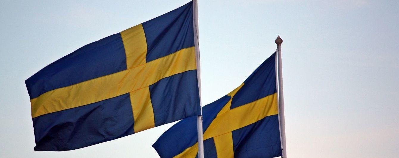 Швеция создала истребитель, который может сбивать российские военные самолеты