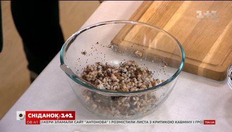 """Як приготувати """"голодну"""" кутю: поради від дієтолога Олександра Куща"""