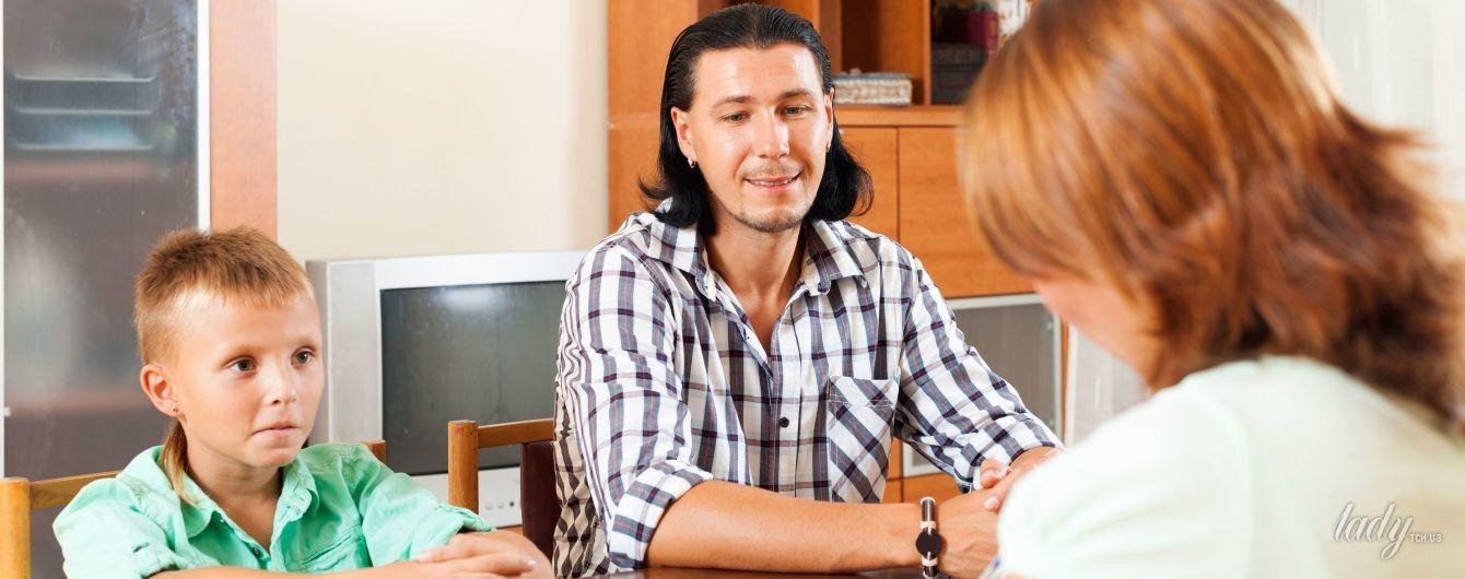Как вести себя при конфликте ребенка с учителем