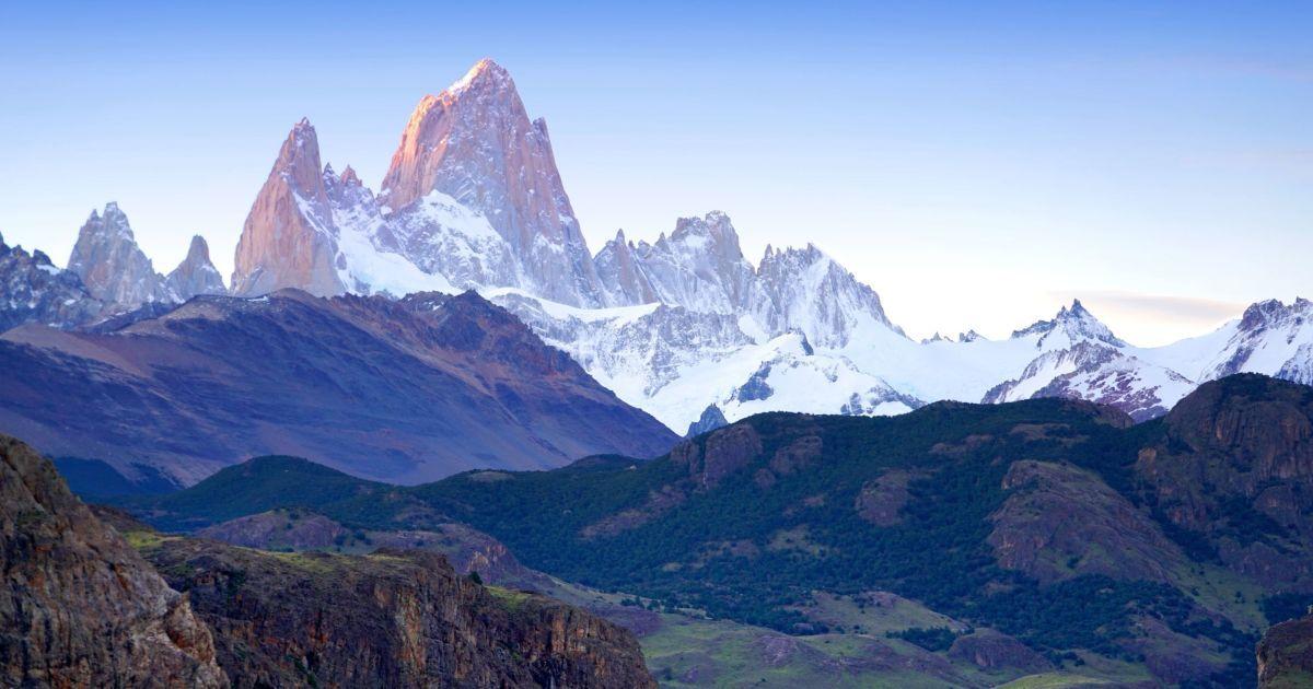 Патагония — экспедиция на край земли