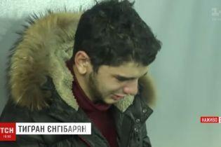 Апелляционный суд Харькова отпустил осужденного за смертельный наезд на подростка на переходе