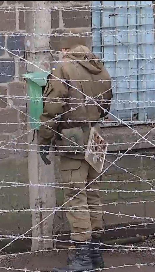 У Дніпрі знайшли труп солдата-строковика