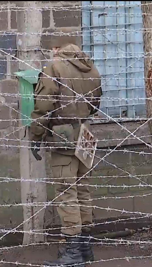В Днепре нашли труп солдата-срочника