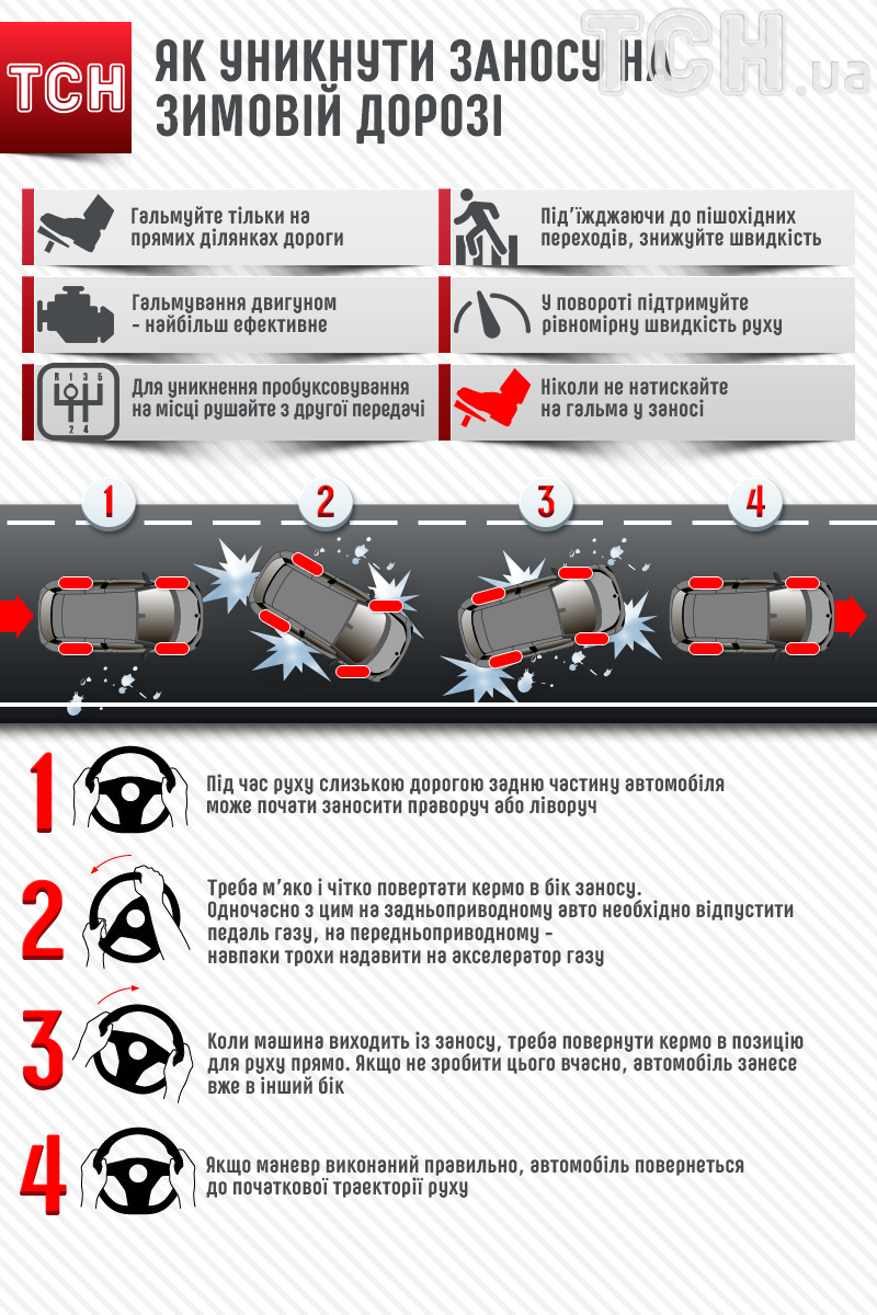 Занос, инфографика, інфографіка
