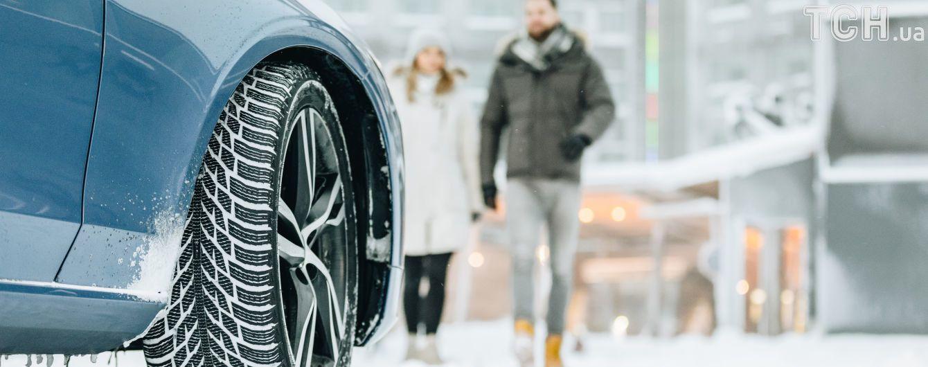 Компания Nokian анонсировала новую зимнюю резину следующего сезона