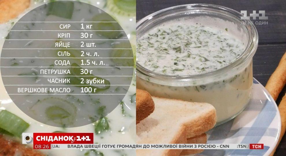 рецепт домашний сыр видео