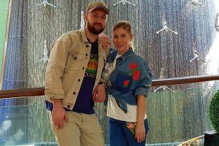 Тамерлан и Алена Омаргалиева рассказали, где проводят свой отпуск