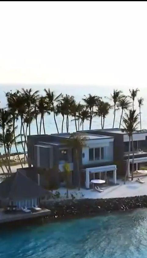 Журналисты выяснили, в какую сумму Порошенко обошелся отпуск на Мальдивах
