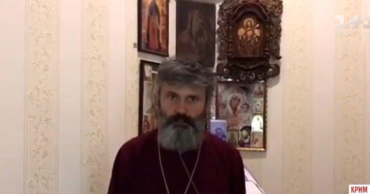 Архієпископ ПЦУ Климент залишається під загрозою переслідувань – заява МЗС України