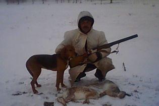 У Росії гончак застрелив чоловіка на полюванні