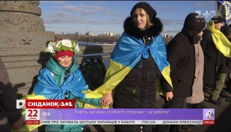 Интересные факты о Дне соборности Украины