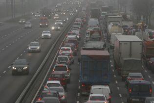 В Украине безопасность на дорогах поднимут на новый уровень