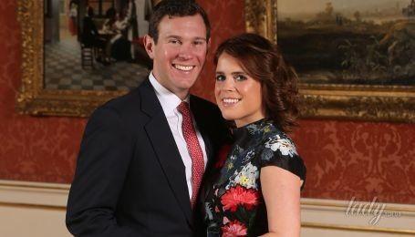 Еще одна королевская свадьба: история любви принцессы Евгении и Джека Бруксбэнка