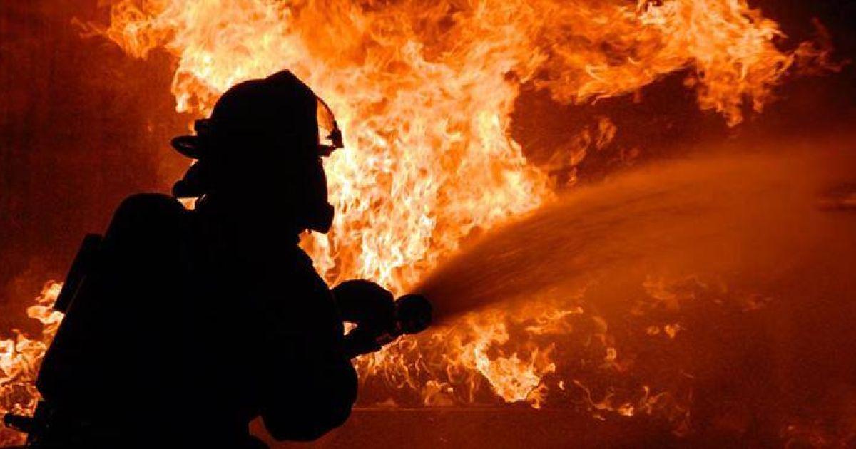 В центре Одессы ночью сгорел внедорожник депутата от БПП