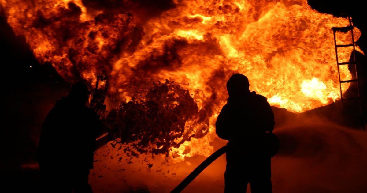 В Київській області у пожежі загинув 5-річний хлопчик