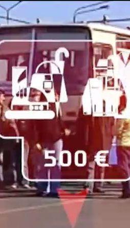 На польському кордоні протестують проти нових правил ввезення товарів
