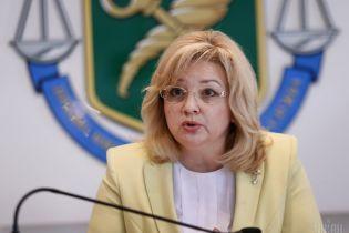 Суд відпустив скандальну очільницю Держаудиту Гаврилову під особисте зобов'язання