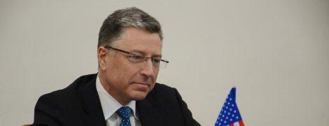 США останутся с Украиной и после выборов – Волкер