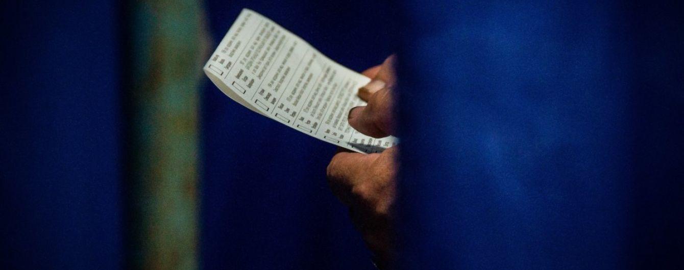 ЦВК відтермінувала вибори у двох ОТГ через загрозу терактів