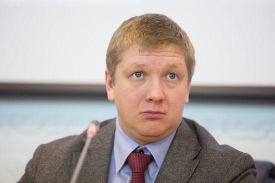 """В уряді оголосили конкурс на посаду очільника правління """"Нафтогазу"""""""