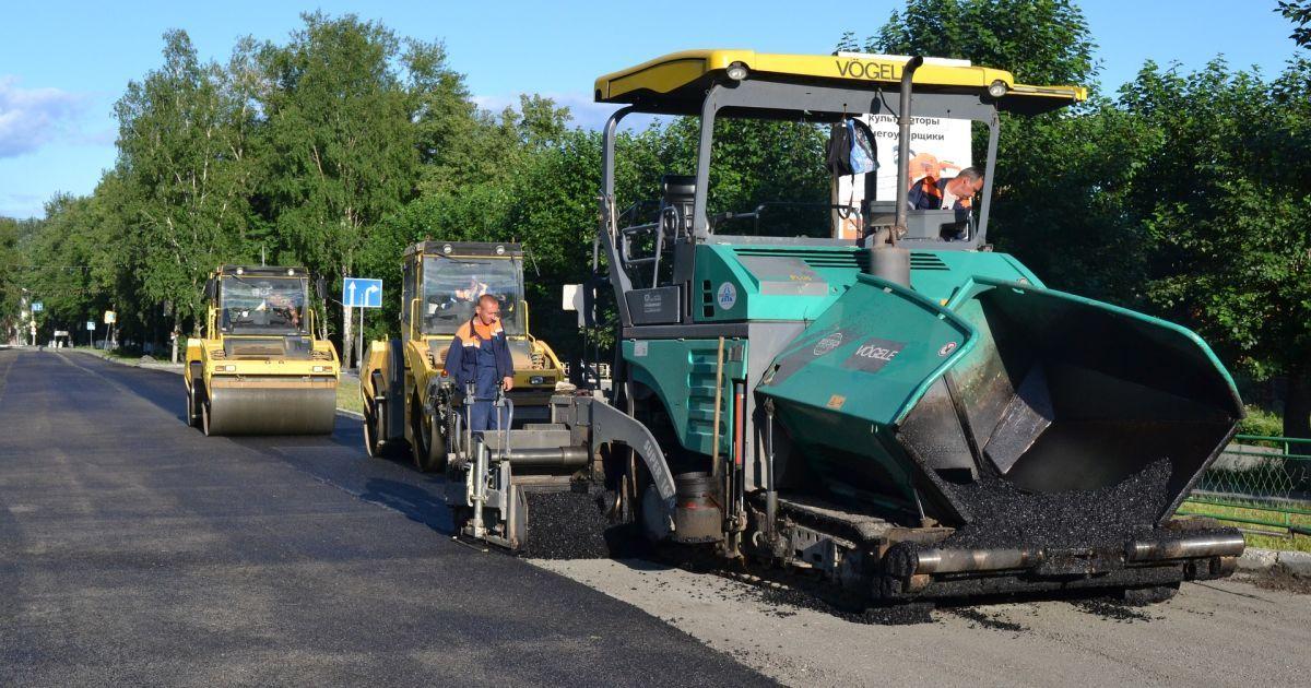 """Керівник """"Укравтодору"""" обіцяє відремонтувати всі траси між обласними центрами"""
