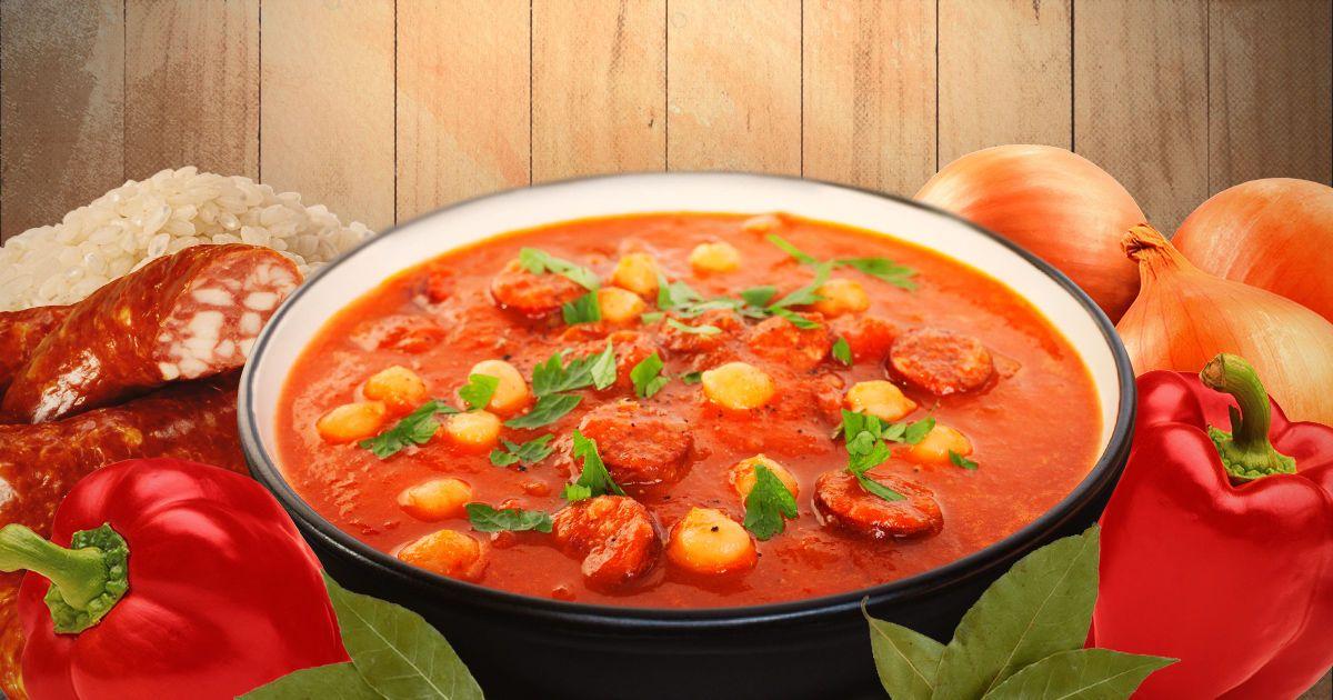 Гумбо, он же гамбо: американский суп