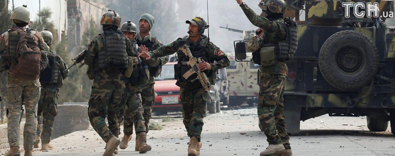 Убитые талибами в Афганистане военные НАТО оказались гражданами Чехии